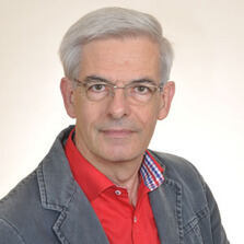 Photo of Prof.Dr. Kull