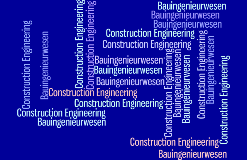 wordle civil engineering