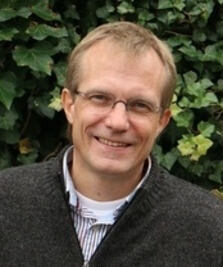 Photo of Prof.Dr. Wiebusch